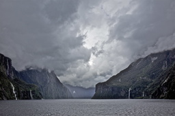 Milford Sounds 6