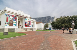 South African National Gallery 2