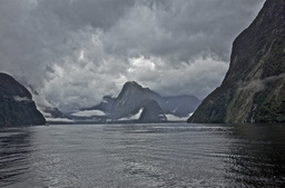 Milford Sounds 3