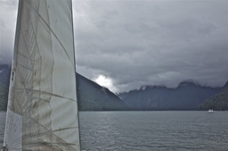 Milford Sounds 5