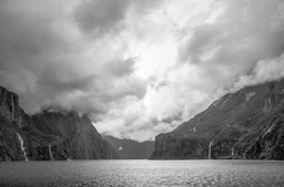 Milford Sounds SW